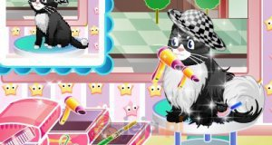 Salon dla kotów