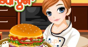 Hamburger Tessy