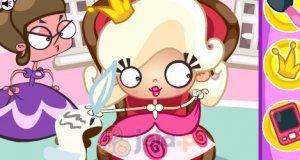 Niezdyscyplinowana księżniczka