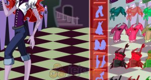 Operetta z Monster High