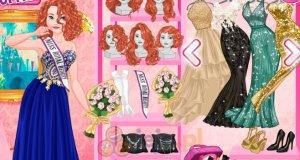 Merida i konkurs piękności