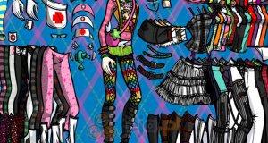 Style nowoczesnych dziewczyn