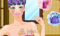 Chińska Barbie
