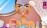 Makijaż druhny