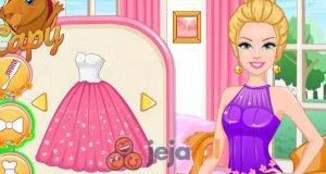 Barbie i wiosenny bal