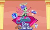 Kolekcja diamentów Jade