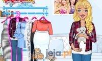 Barbie w ciąży