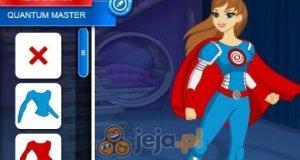 Kreator postaci: DC Super Hero