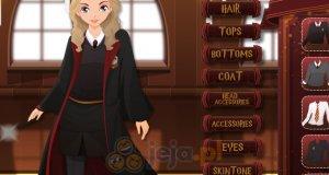 Czarodziejka z Hogwartu