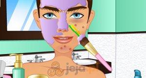 Makijaż prawniczki