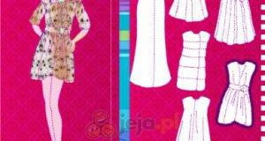 Dom mody - Futra