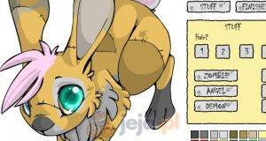 Wykreuj królika