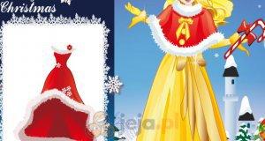 Księżniczka na święta
