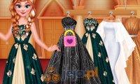 Księżniczki na balu