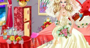 Pokój na noc poślubną