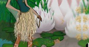 Królowa elfów