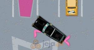 Monster High: Parkowanie