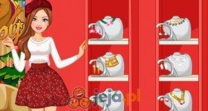 Barbie i Ken na zakupach