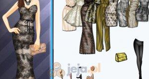 Szykowne sukienki