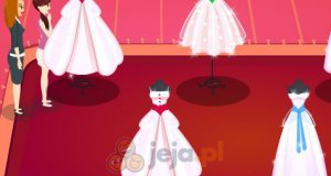 Salon sukienek ślubnych