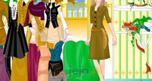 Kobiece ubrania