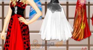 Suknie z czerwonego dywanu