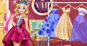 Barbie w Hollywood