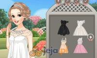 Krótkie sukienki