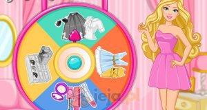 Nowa praca Barbie
