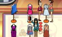 Butik z sukienkami