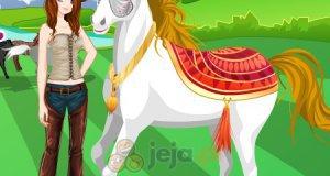 Koń Tessy