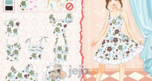 Zaprojektuj sukienkę marzeń