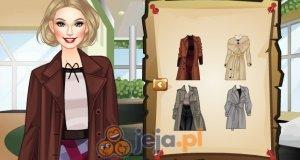Wiosenne płaszcze