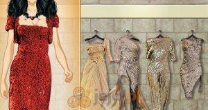 Sukienki od Elie Saab