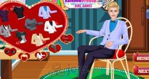 Barbie i Ken na randce