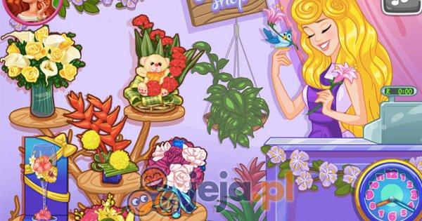 Kwiaciarnia Aurory