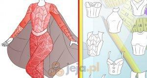 Projektowanie - Superbohaterka