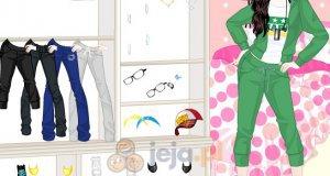 Domowe ubranie
