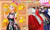 Urodziny księżniczki Anny