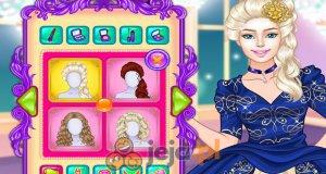Barbie arystokratka