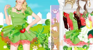 Melonowa księżniczka