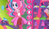Pinkie Pie na bis