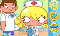 Niezdyscyplinowana pielęgniarka