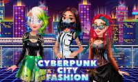 Moda z Cyberpunka