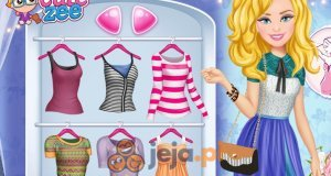 Barbie i leniwy weekend