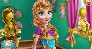 Przemiana księżniczki Anny