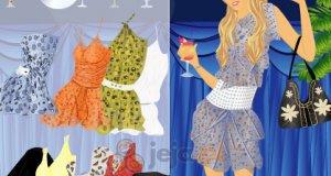 Imprezowe sukienki