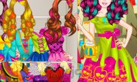 Barbie bohaterką Ever After High