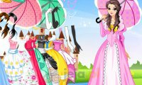 Księżniczka Moni