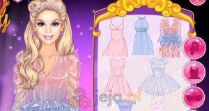 Barbie na kolorowo